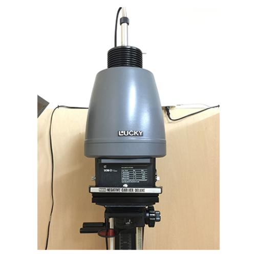 自分でできる「引き伸ばし機と引き伸ばし用レンズのメンテナンス」講座