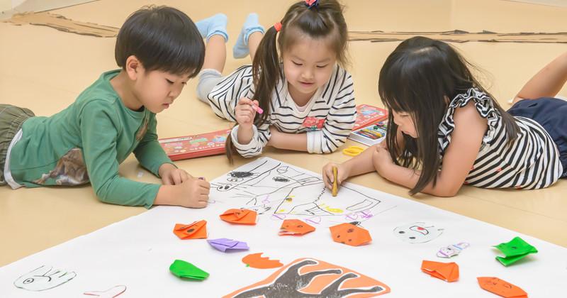リトルガーデンインターナショナルスクール ららぽーと三井ビル校 園見学予約ページ