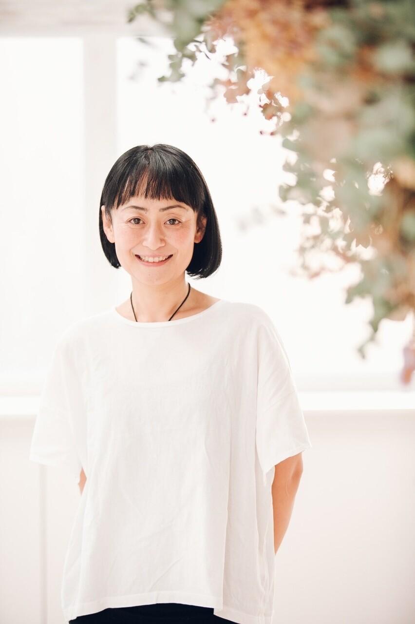 胎内記憶講座~肩の荷が下りる子育ての新しい視点~ Miho
