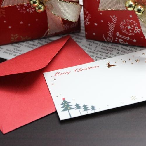 【調布】サンタさんから手紙が届いちゃう⁉|2019年11月23日(土)~12月8日(日)