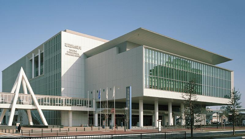 3月28日(日)・4月25日(日)【福岡国際会議場 <4F 中会議室411・412>】展示会ご予約