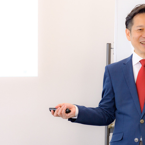 大阪+Zoom〈初めての方向け〉副業適性セミナー