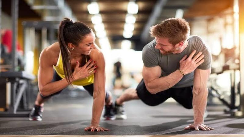 筋力トレーニング ZOOMオンライン講座