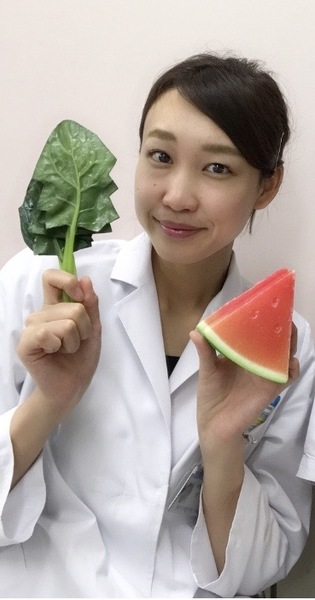 【オンライン特別WS】管理栄養士による健康講座〜一日の糖質量のカウントにチャレンジ!〜 玉田 萌子