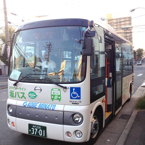 坂バスお絵かき会