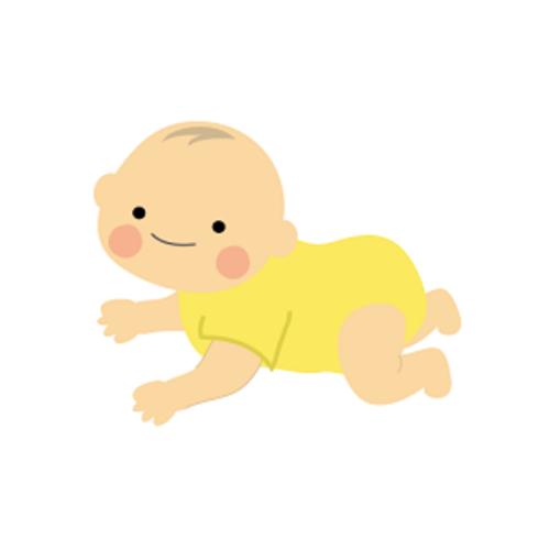 託児ルーム予約(0~1歳児)