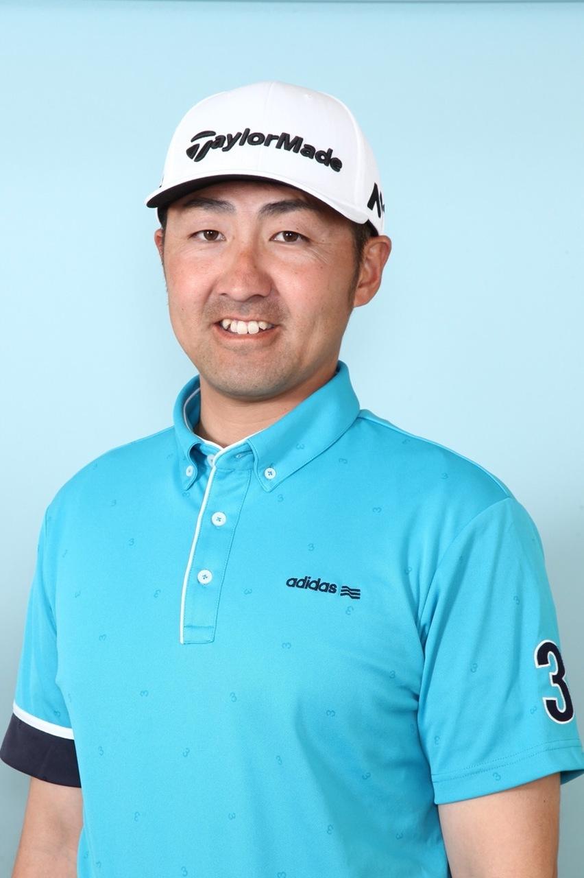 水村龍太プロ オンラインゴルフスイングチェック
