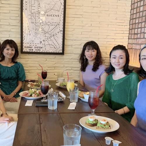 2019年9月18日(水)横浜女性起業家交流会
