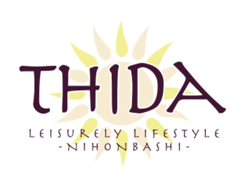 THIDA-NIHONBASHI-
