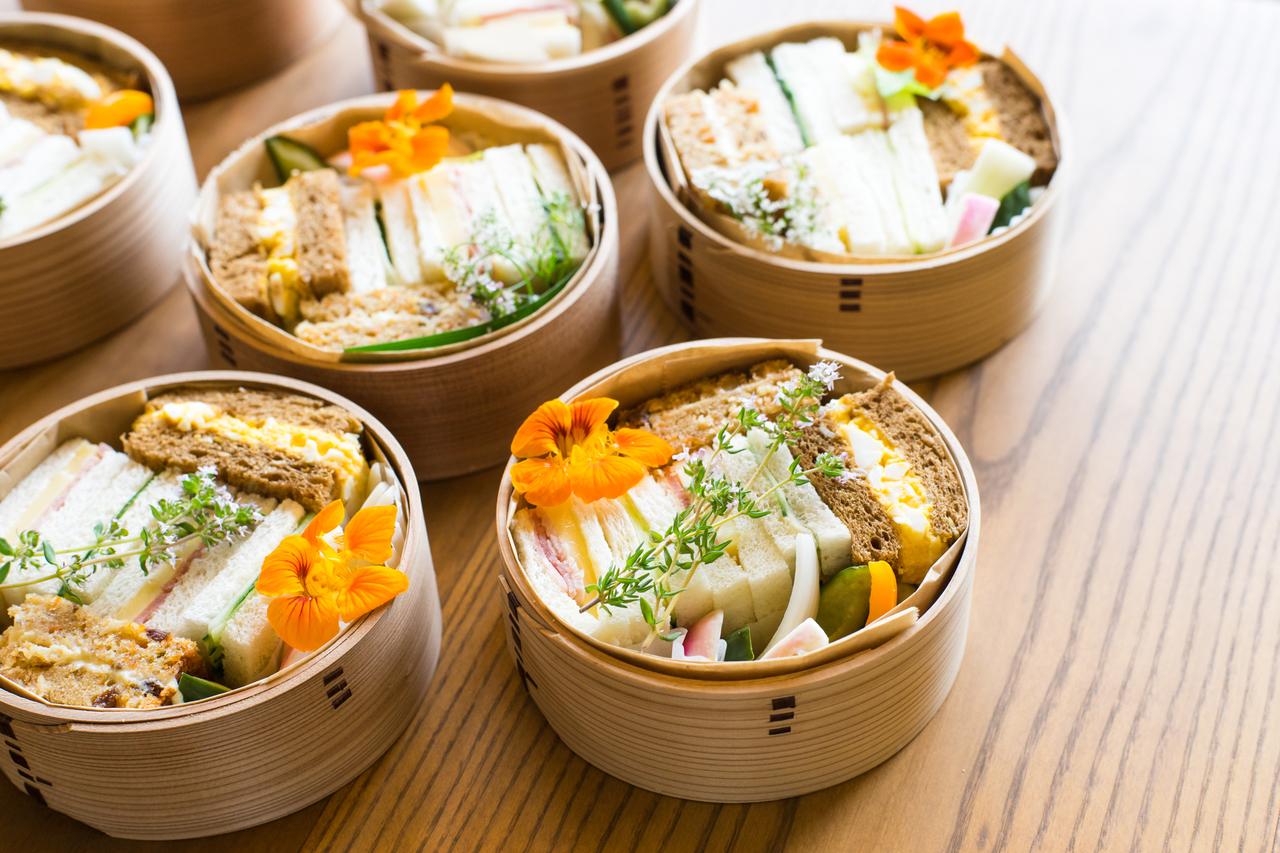 【香川・高松】スタイリングと手作りでさらに私らしい曲げわっぱ弁当を。秋を楽しむ講座