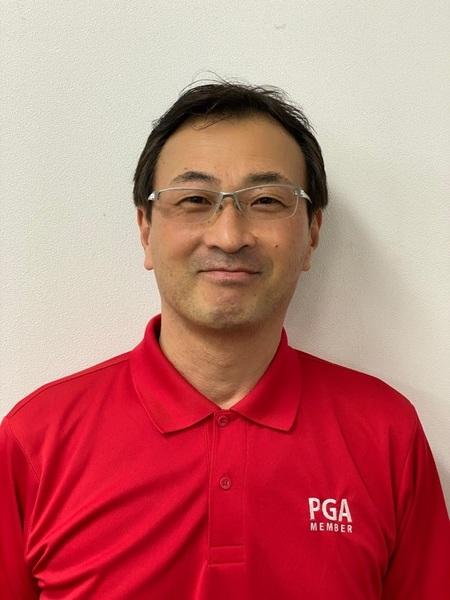 木本豊プロ オンラインゴルフスイングチェック