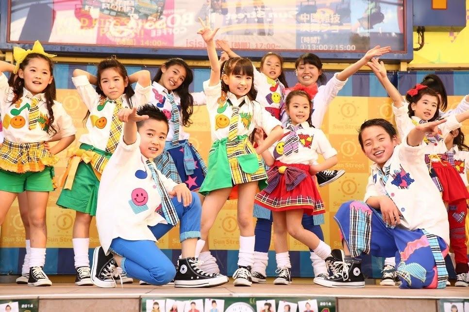 WILDKIDS danceschool