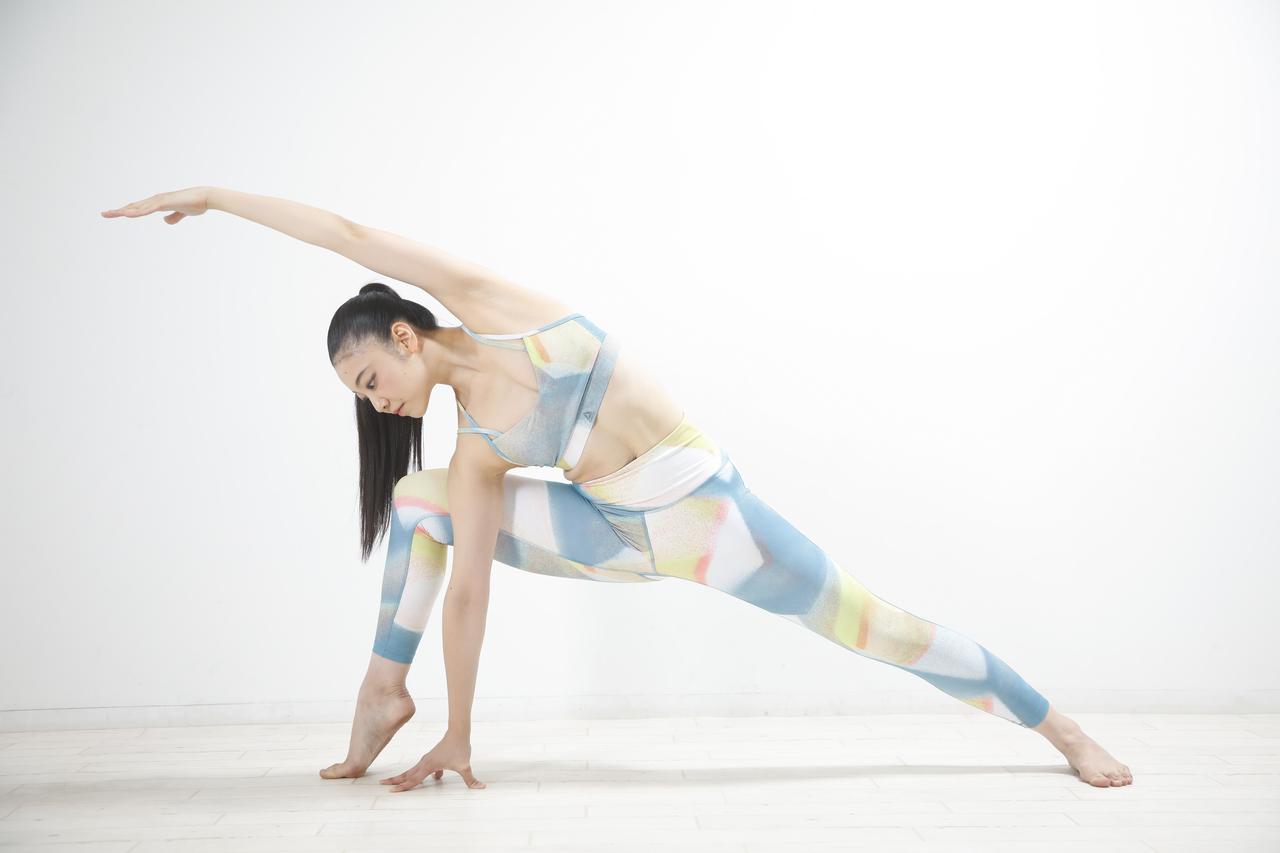 Flow yoga【N.MARI】