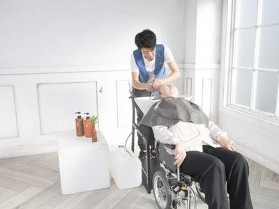 《介護施設・病院向け》訪問美容サービス 定期利用依頼フォーム