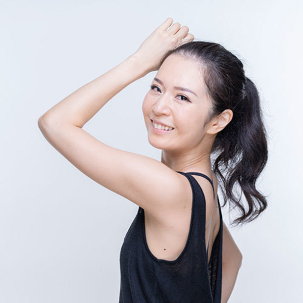 [18B3]4/18(土)12:00-13:00 梅澤友里香/Yourself Asana 〜Vinyasa〜