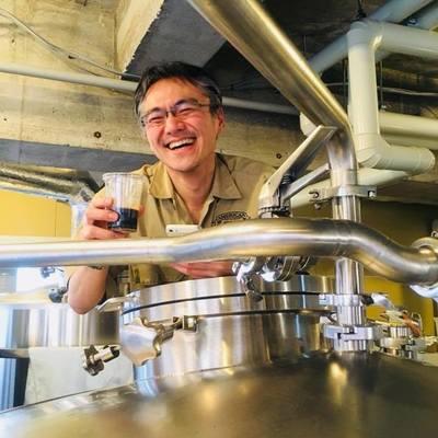 第2回 和泉ブルワリー・和泉俊介「サラリーマン兼業ブルワーによるクラフトビールの作り方・楽しみ方」