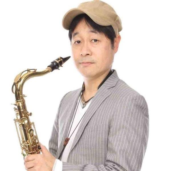 【宮田よし】サックス・クラリネット
