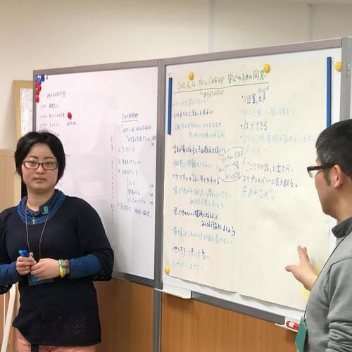 【19秋期】WRAP -元気回復行動プラン-(09/14・10/12・11/9)