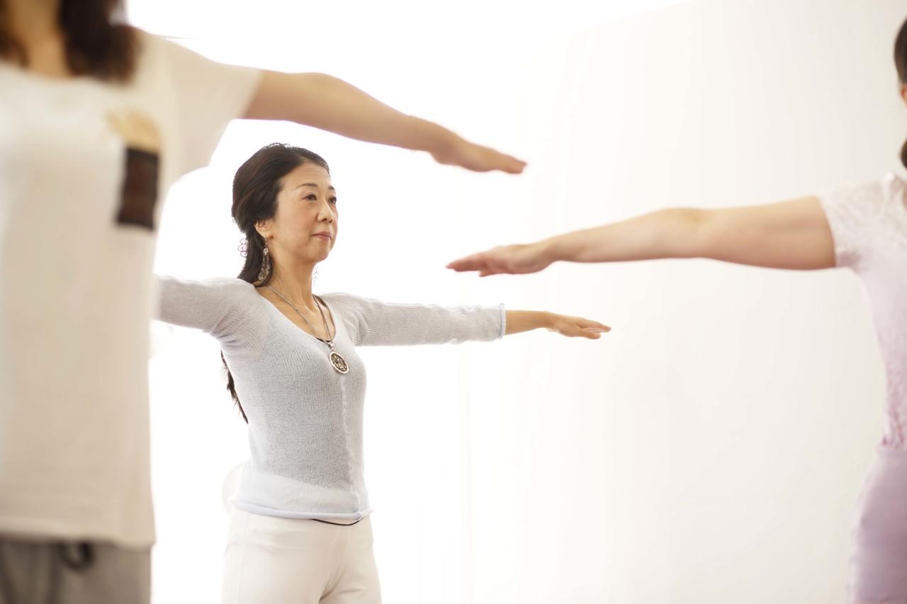【対面】自律神経改善プログラム_担当:朴澤博美