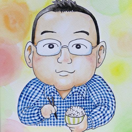 K.Itoya4階 似顔絵ワークショップ 6月9日(日)
