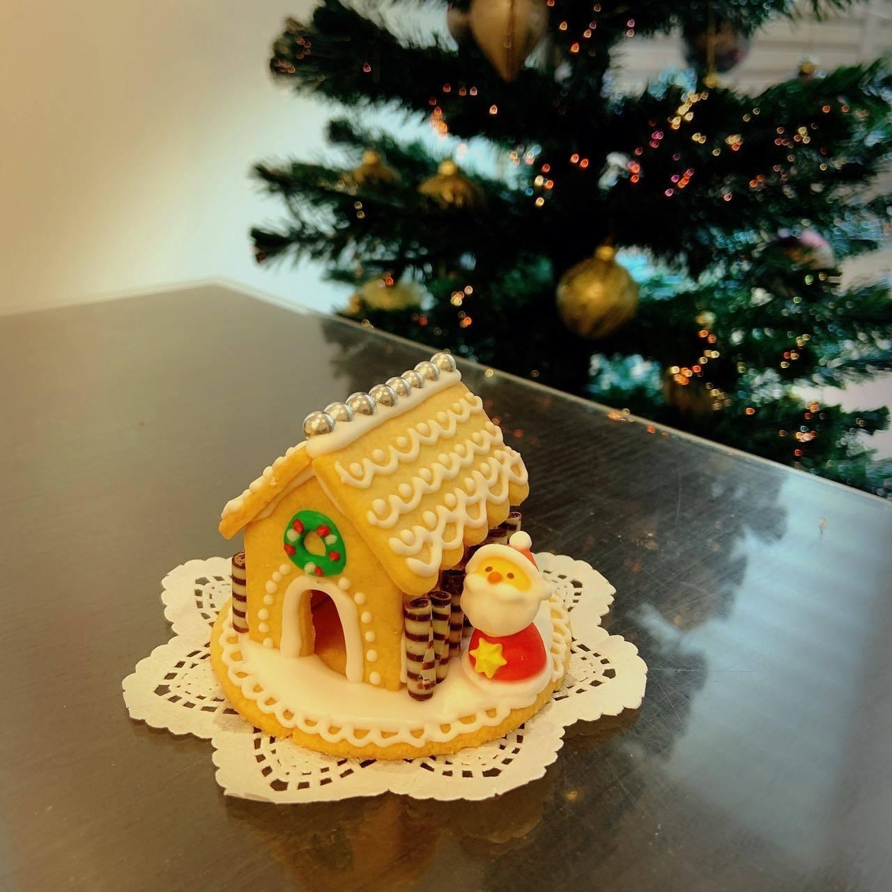 【横浜港北】クリスマスインテリアマーケット-ヘクセンハウス-|2020年12月6日(日)