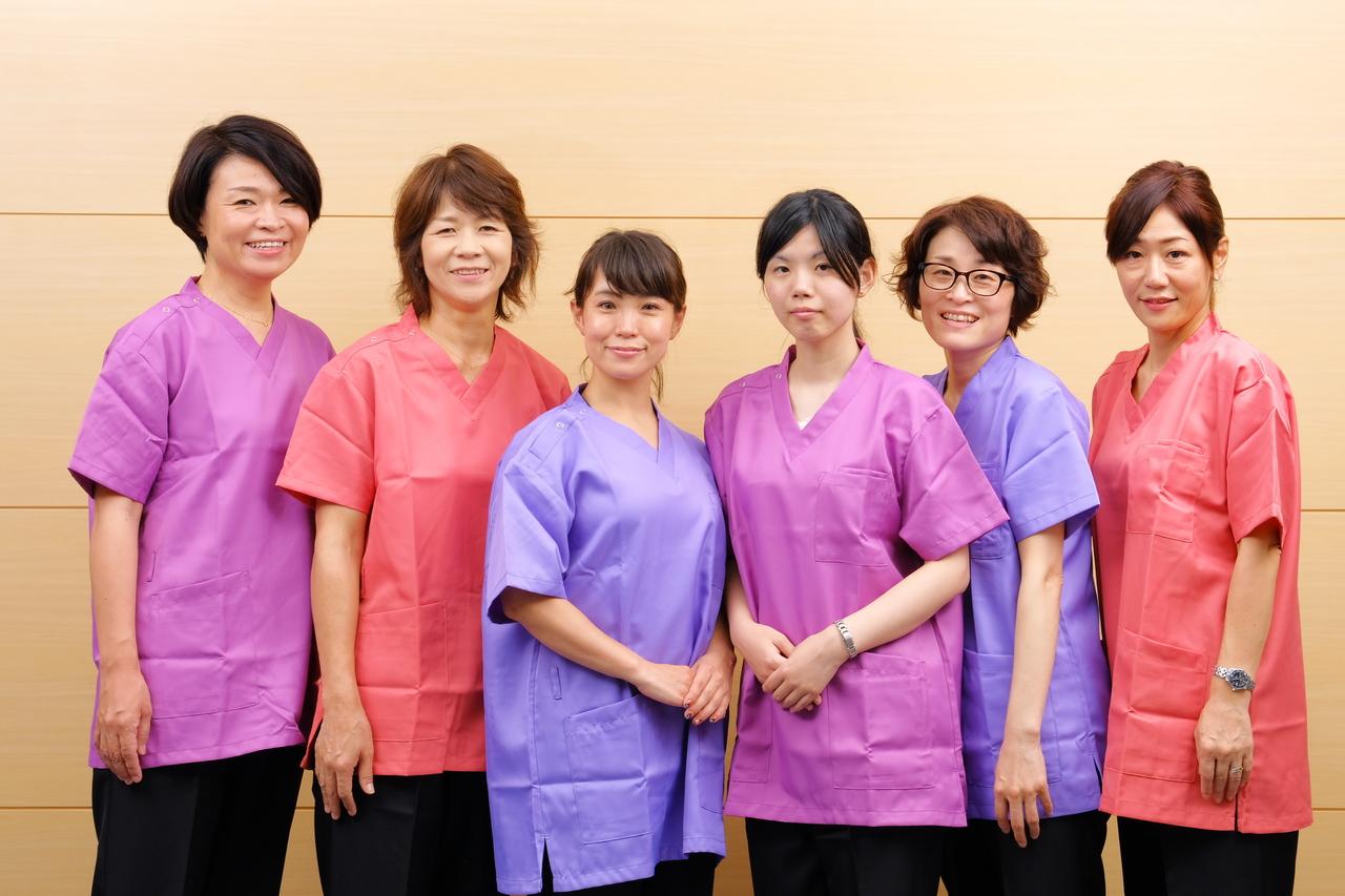 「はじめよう!口腔ケア!」 ~超高齢社会で活躍できる歯科衛生士を目指して!~