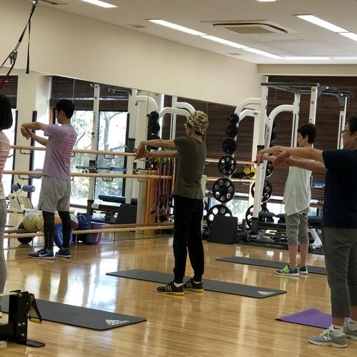 《がん患者の運動入門①》術後はじめての体操教室  12月9日(月)11:10-12:10