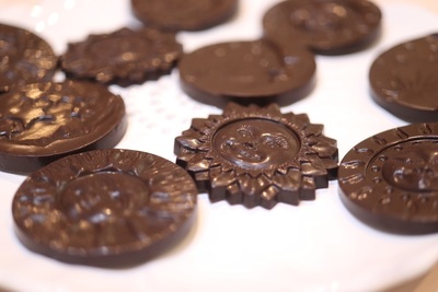 魅惑のカカオの力♡ローチョコレート+a【基本】➕【アドバンス】