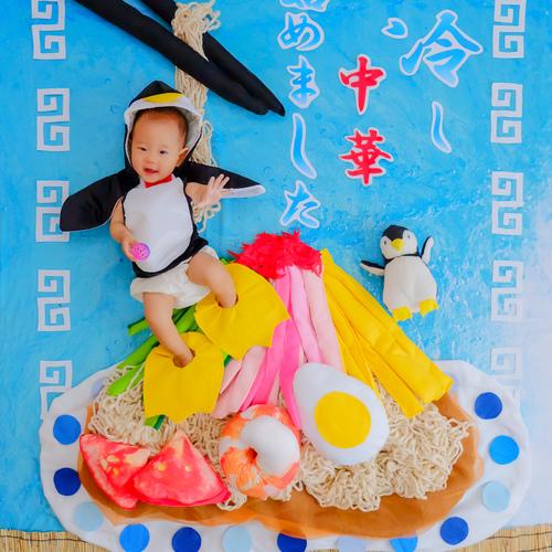 8/7(水)夏のごちそう撮影会@ららぽーと新三郷