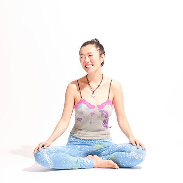 [17R6]4/17(金)16:30-17:30 桑原りえ/触れる瞑想|タッチングメディテーション