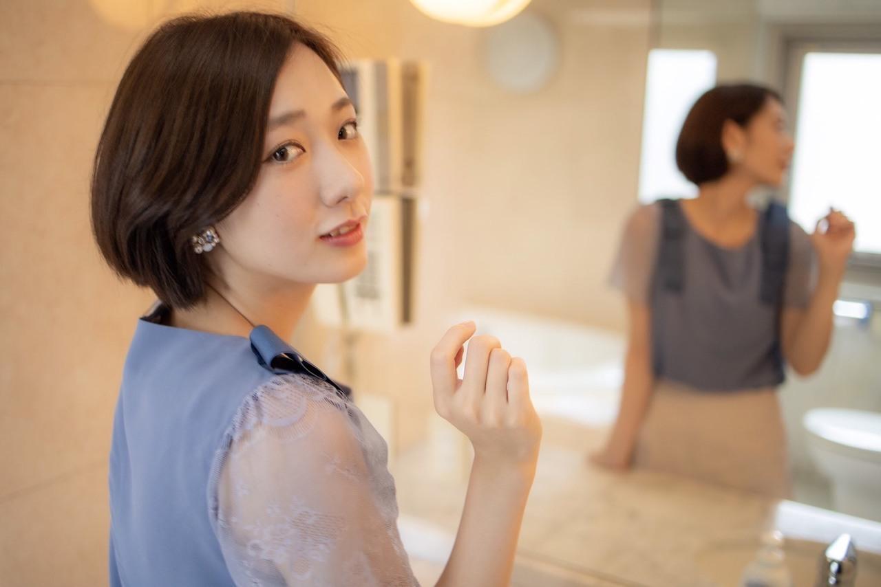 9/21(土) プリュ撮影会vol.125「西村彩有里 撮影会」
