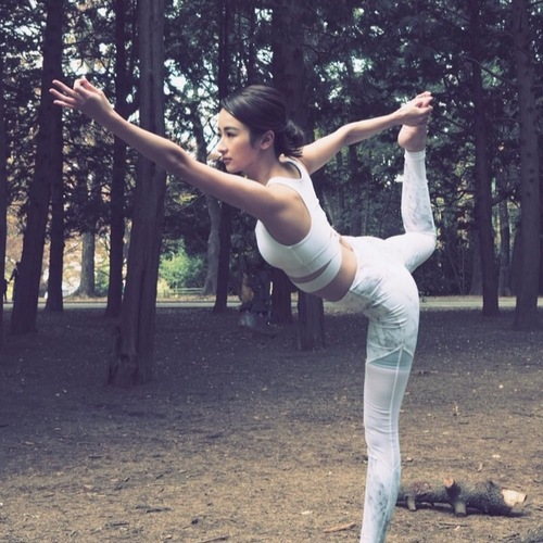 Power Yoga(パワーヨガ)LIZ