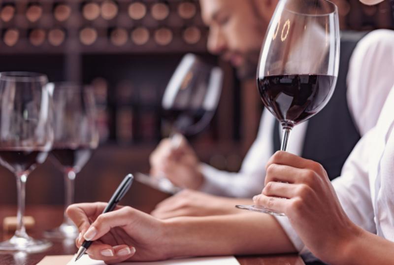 楽しく学べるワインレッスン 第3回「赤ワインの基本品種」