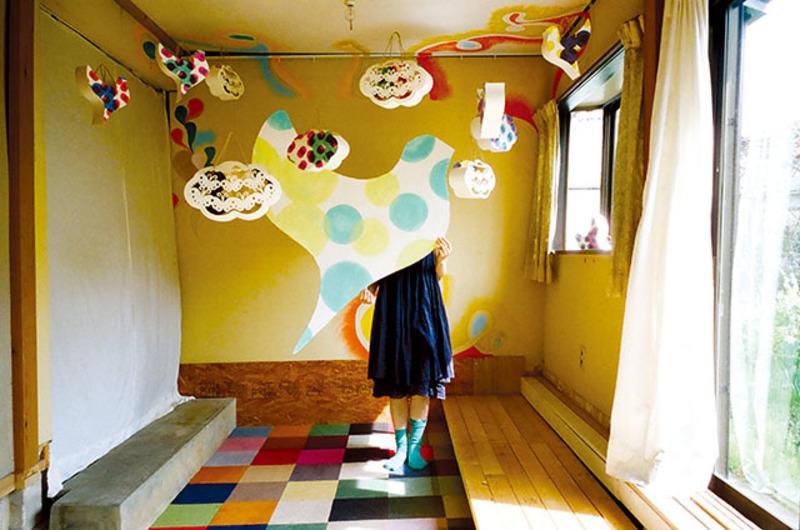 OTAKI DESIGN・大瀧由子「できるかなぁ?-鳥の紙袋をつくろう-」
