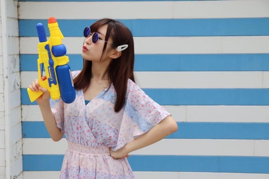 ・7/27(土)プリュ撮影会vol.120「桜井まあか 撮影会」