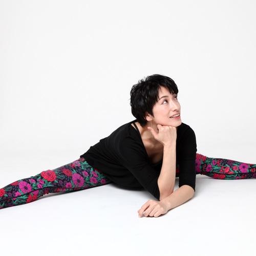 1月 nobuestyle yoga theory class