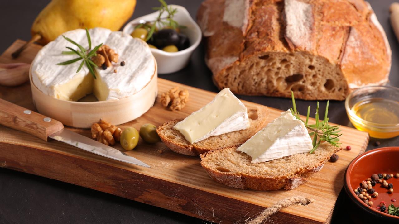 チーズを暮らしに取り入れる