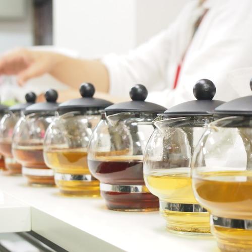体調にあわせて選べるようになる♪「薬膳茶ブレンドセミナー」