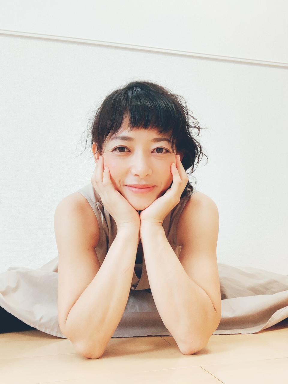 アロマデトックスヨガ(デトックス) 🔥🔥 aki