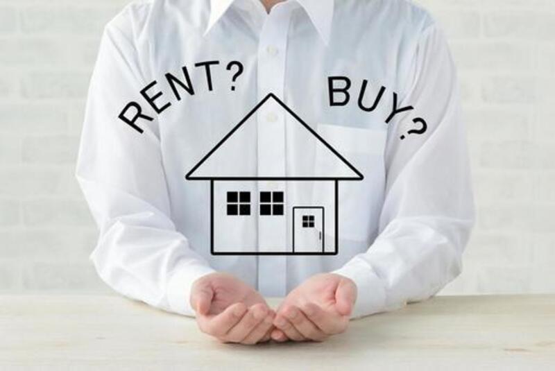 『賃貸と持ち家、どっちがお得??』 ~新生活サポートセミナー~ ★オンライン開催