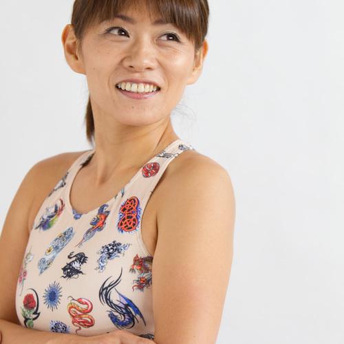 ル-シ-ダットン 【タイ王国発!セルフケアメンテナンス】Makiko Nishida