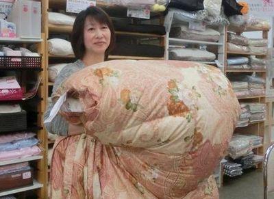 ヤワタヤ寝具店ではふとんや枕に関する【来店ご予約の5つのコース】を用意しています