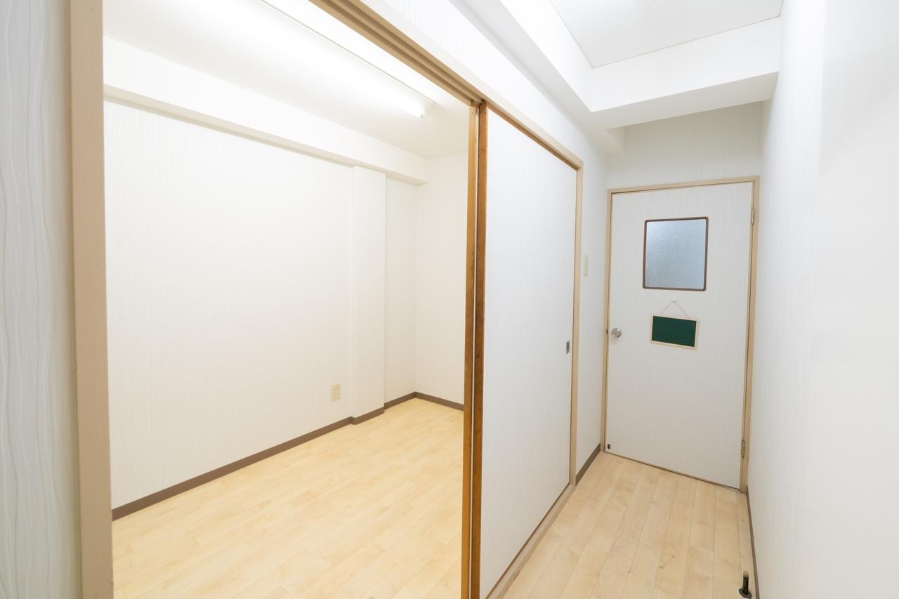 2階プライベートルームレンタル