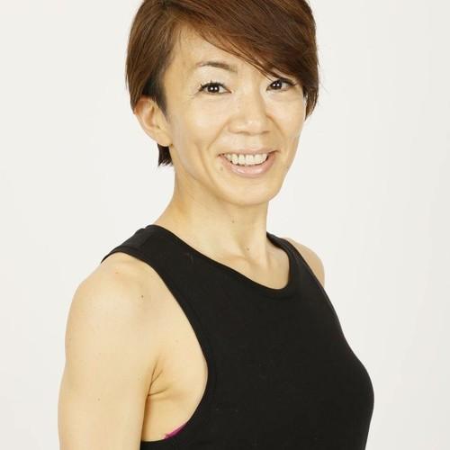 ヨガ【リカバリ-】Naoko Oishi