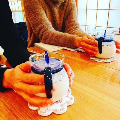 あったか漢方チャイ講座  スペシャル漢方ドライカリーランチ付き 体質から読み解く「冷え」対策講座!