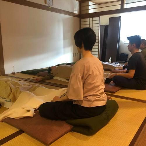 2019年 10/12(土) 和のお手当て基礎講座 in 大阪
