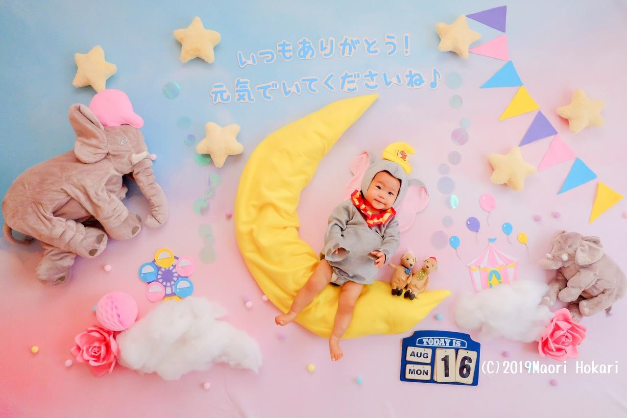 8/26(月)あびこショッピングプラザ@おひるねアート撮影会