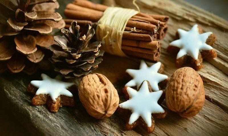 アトリエのクリスマス