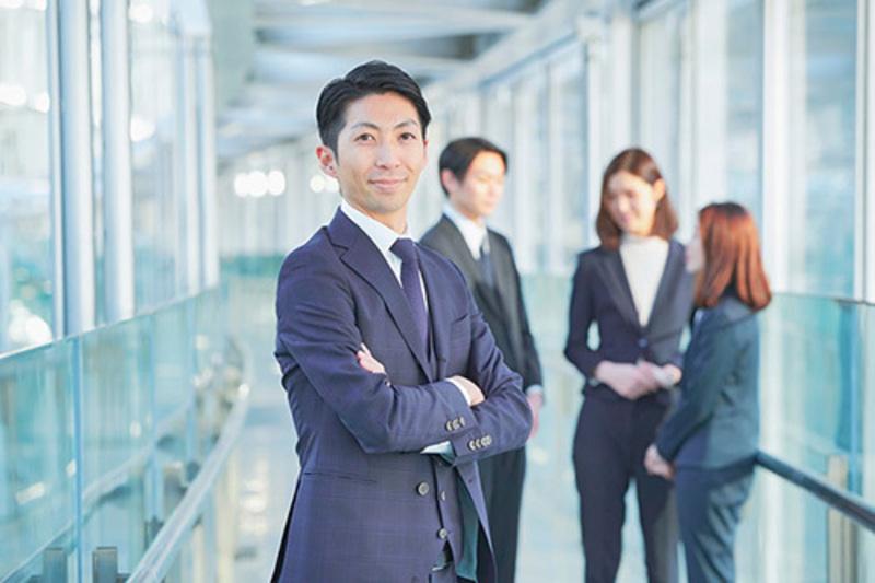 スーツスタイルコース 第3回目「ビジネスチャンスを掴むネクタイの色」