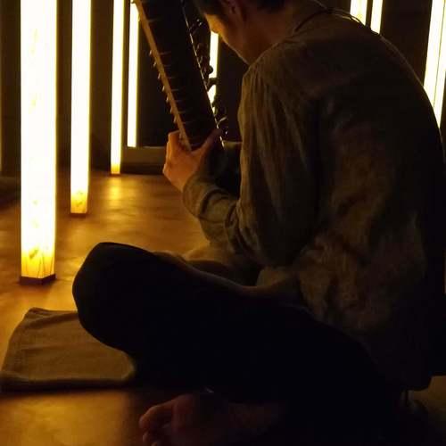 【新年スペシャル シタール演奏会】新しい年への祈り